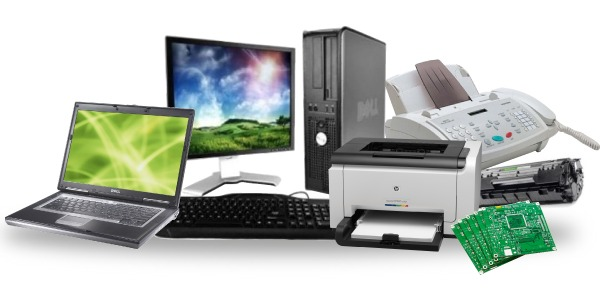 E-Waste-From-ICT