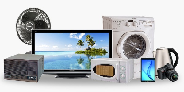 E-Waste-Home-Appliances