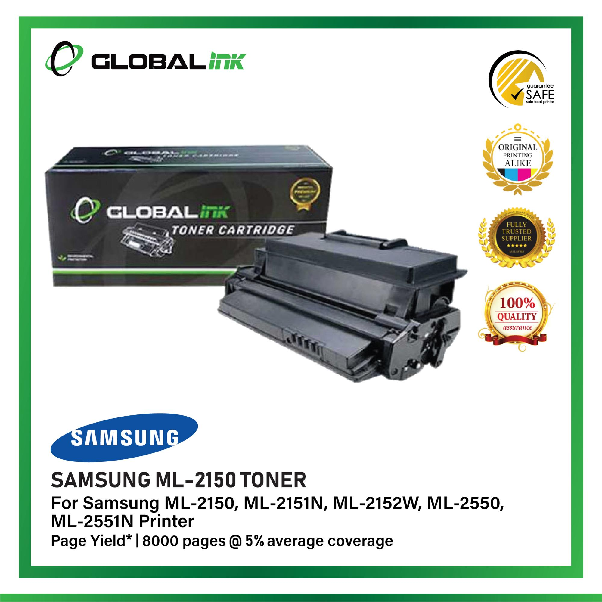 SAMSUNG LASER PRINTER ML-2150 DOWNLOAD DRIVER